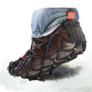Cadenas de nieve EzyShoes talla XL (44-48)