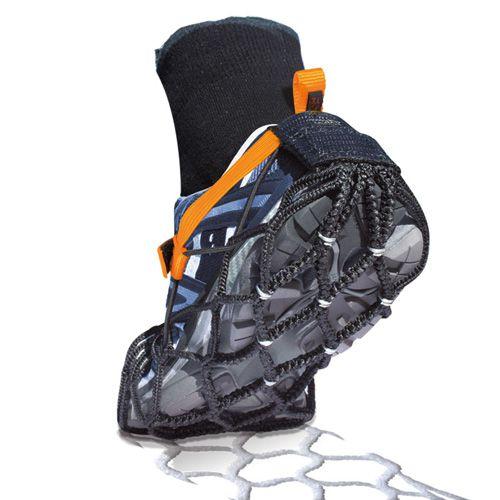 Cadenas de nieve EzyShoes X-treme talla L (40-44)