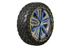Cadenas de nieve MICHELIN EASY GRIP EVOLUTION  EVO12 215/55/R18